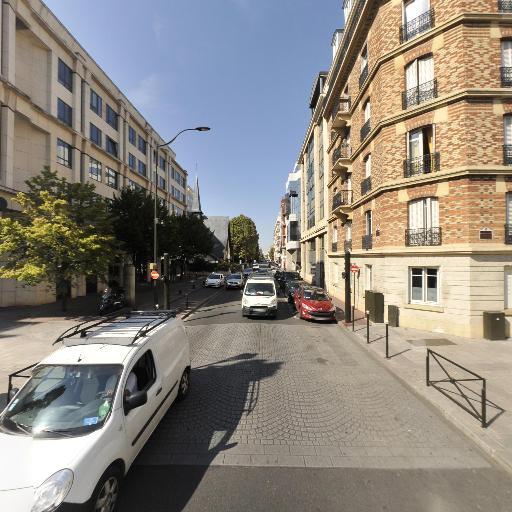 Workbat - Constructeur de maisons individuelles - Levallois-Perret