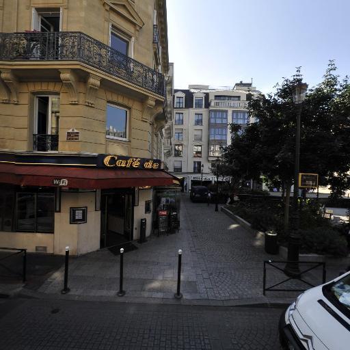 Petit Casino - Alimentation générale - Levallois-Perret