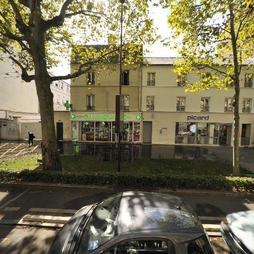 Dtt- 07 - Décorateur - Neuilly-sur-Seine
