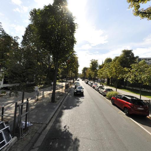 Inkermann - Parking public - Neuilly-sur-Seine