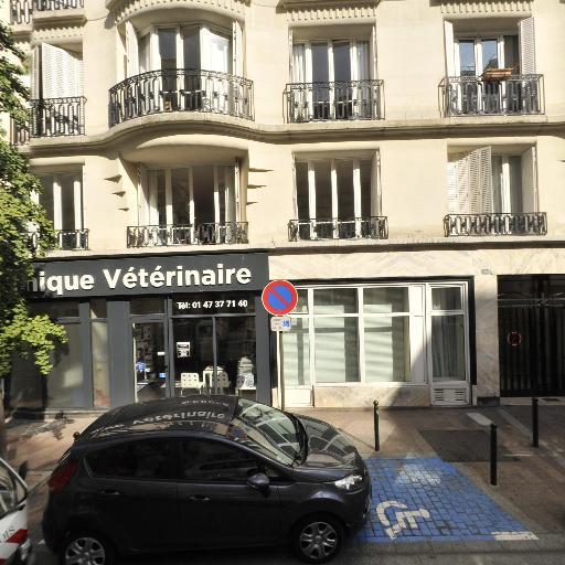Clinique Vétérinaire Mon Véto Levallois - Animalerie - Levallois-Perret