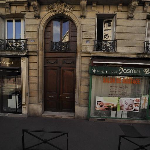 Institut Ivanka Beauté - Levallois - Bronzage UVA - Levallois-Perret