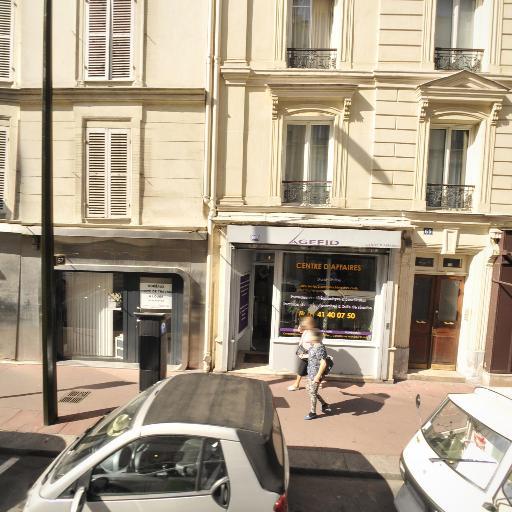 Assistance GM - Constructeur de maisons individuelles - Levallois-Perret