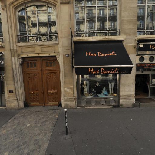 Synalabs SARL - Conseil, services et maintenance informatique - Paris