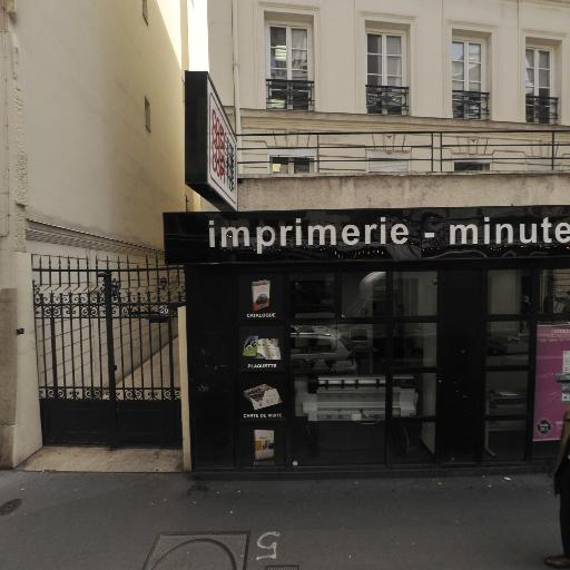 Brepols Graphic Products - Matériel de bureau - Paris