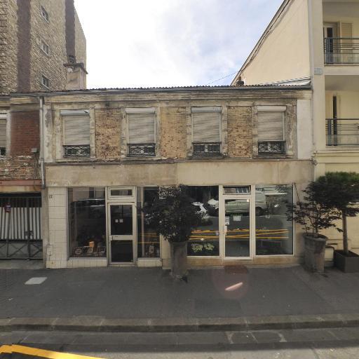 Ritt Xavier - Artiste peintre - Boulogne-Billancourt