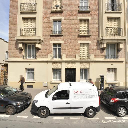 Adais Signalétique - Sérigraphie - Boulogne-Billancourt