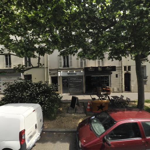 Lagarrigue - Orthopédie générale - Boulogne-Billancourt