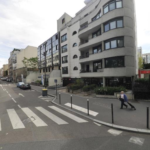 Sibille Diane - Ostéopathe - Boulogne-Billancourt