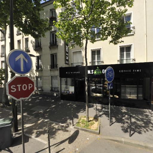 Doc'biker - Vente et réparation de motos et scooters - Boulogne-Billancourt