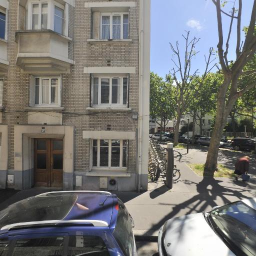 Pancer Carine - Orthoptiste - Boulogne-Billancourt