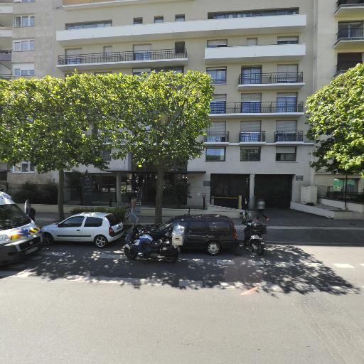 Clinique Du Pont De Sèvres - Centre de réadaptation et de convalescence - Boulogne-Billancourt