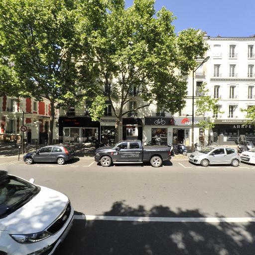 Cyclable - Vente et réparation de vélos et cycles - Boulogne-Billancourt