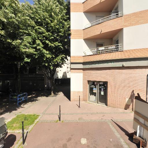 Baillarge Léonard - Ébénisterie d'art et restauration de meubles - Boulogne-Billancourt