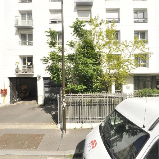 Orpea Résidence Le Corbusier Affiliée - Maison de retraite privée - Boulogne-Billancourt