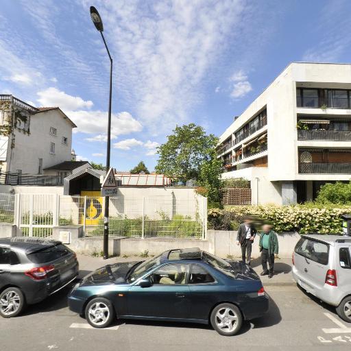 Gymnase des Abondances - Salle de sport - Boulogne-Billancourt