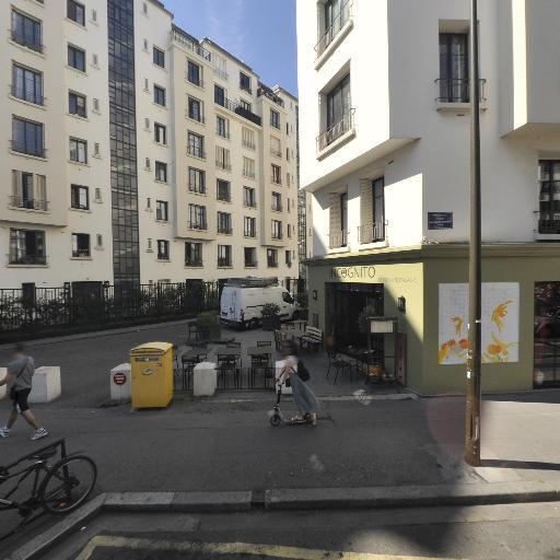 Yogame - Cours de yoga - Boulogne-Billancourt
