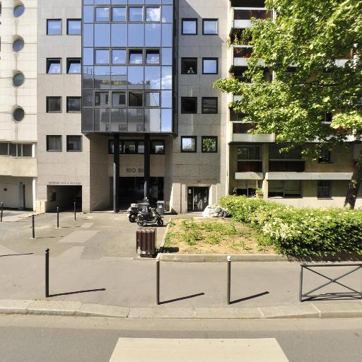 Capital Ressources - Cabinet de recrutement - Boulogne-Billancourt