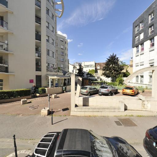 Boulogne-Billancourt Danse Club - Cours de danse - Boulogne-Billancourt
