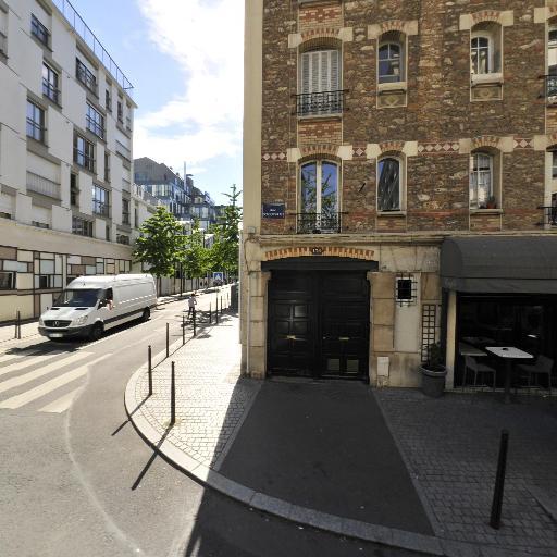 Docavenue - Fournisseur d'accès Internet - Boulogne-Billancourt
