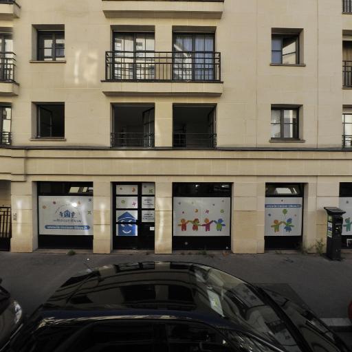 Godfroid Catherine - Enseignement pour les professions artistiques - Boulogne-Billancourt