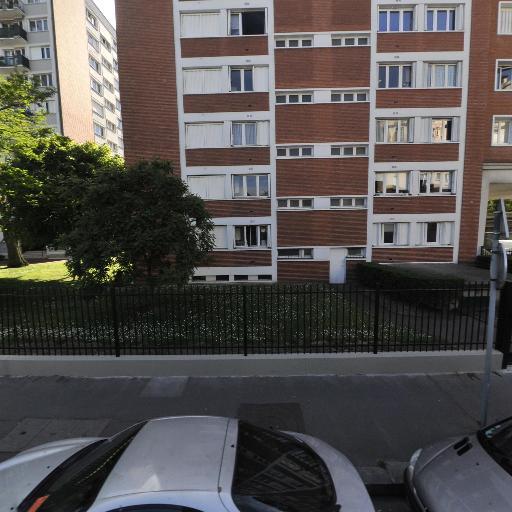 Atchia Brigitte - Médecin gériatre, gérontologue - Boulogne-Billancourt