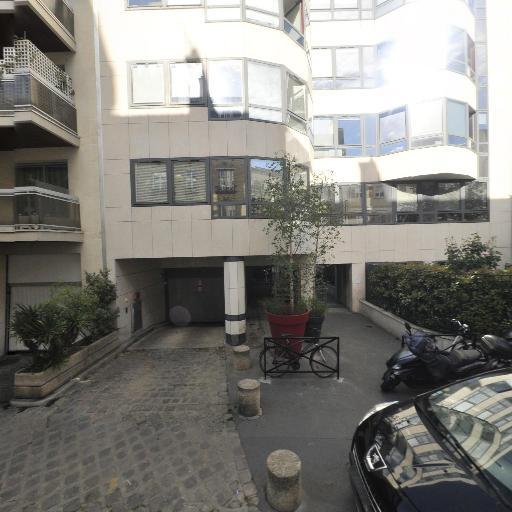 Myconnecting - Formation professionnelle - Boulogne-Billancourt