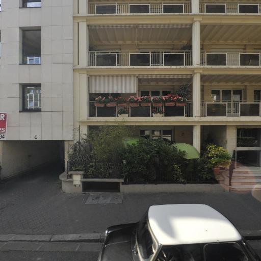Nathalie Paget - Psychothérapeute - Boulogne-Billancourt