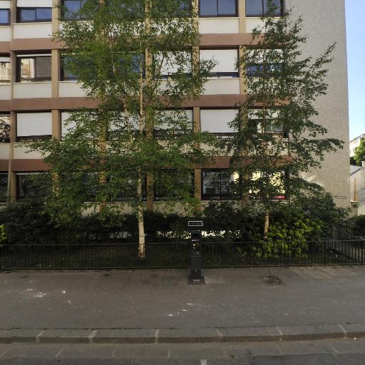 Centre Des Finances Publiques - Trésorerie des impôts - Boulogne-Billancourt