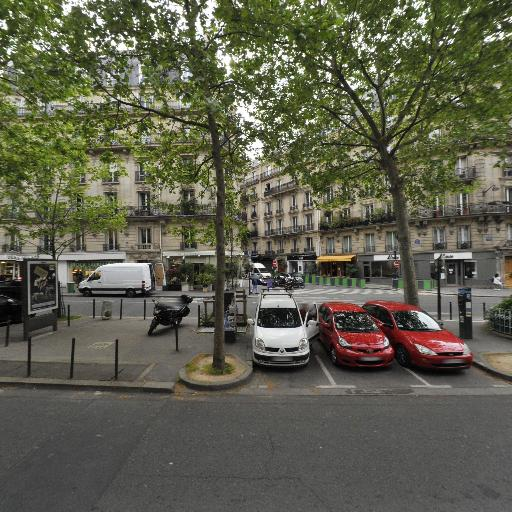CENTURY 21 Assas Raspail - Agence immobilière - Paris