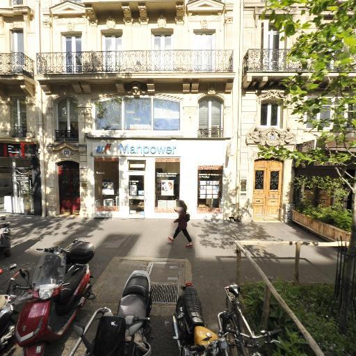 Little Extra - Siège social - Paris