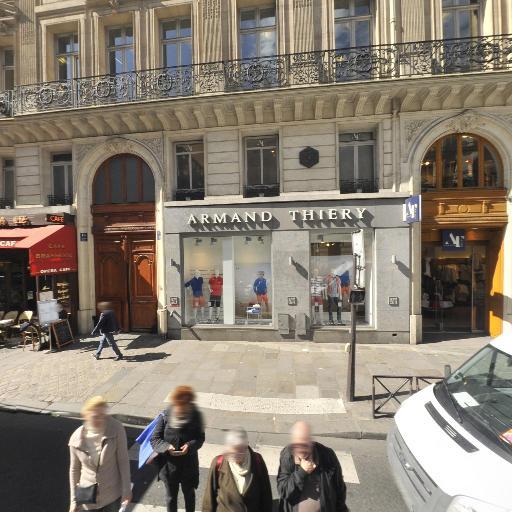 F.f.c.g.a - Syndicat professionnel - Paris