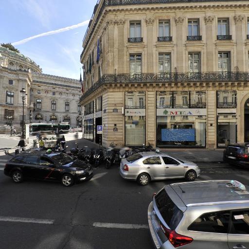 Fti Consulting Strategic Communic - Agent et cabinet d'affaires - Paris