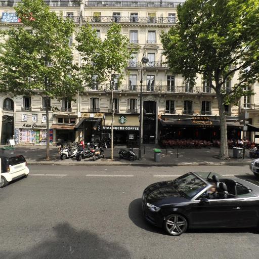 Netfi - Expertise comptable - Paris