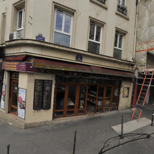 Welkeys - Bonne Nouvelle Apartment - Pharmacie - Paris