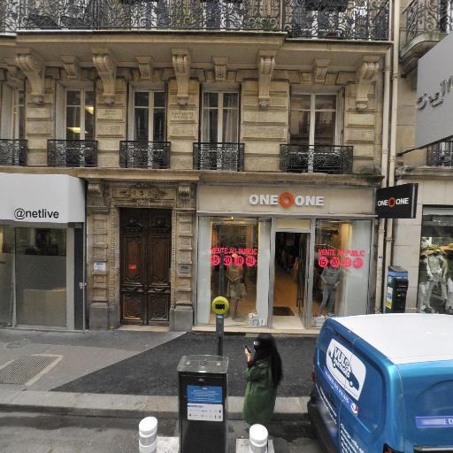 Pecnik William - Conseil, services et maintenance informatique - Paris