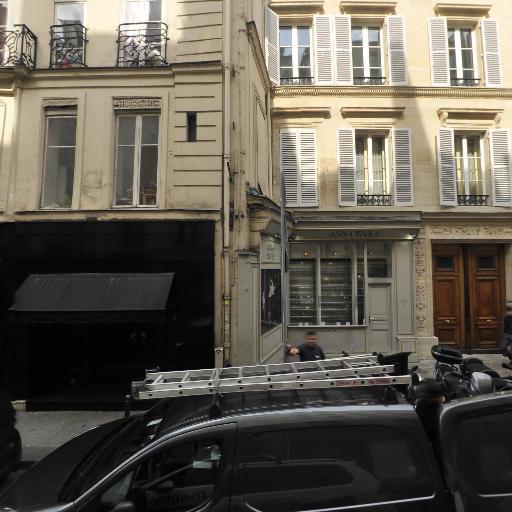 Lwm - Création de sites internet et hébergement - Paris