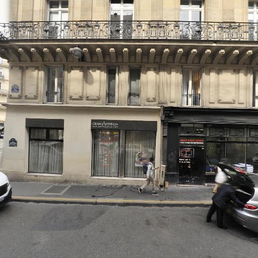 RM Web - Création de sites internet et hébergement - Paris