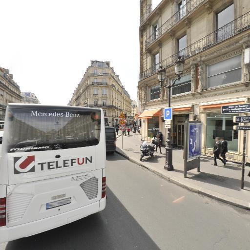 A Plus Capec - Conseil en organisation et gestion - Paris