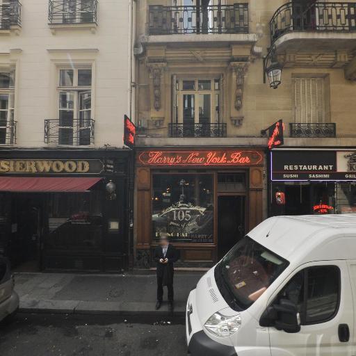Netside - Réseaux informatique - Paris