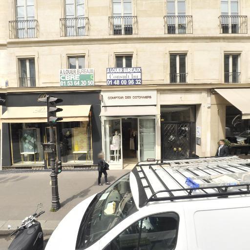 Inser - Éditeur de logiciels et société de services informatique - Paris