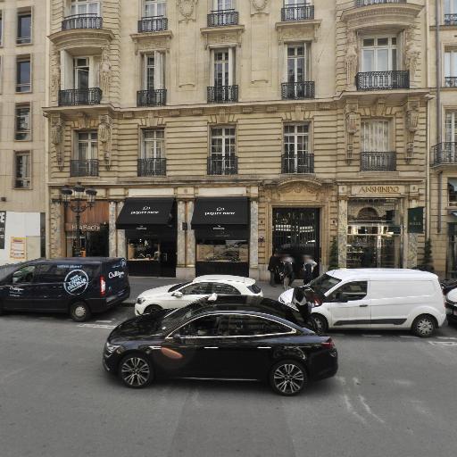 Finance Web Working - Conseil, services et maintenance informatique - Paris