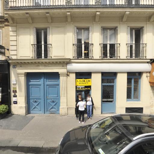 Atrio Gestion Privée - Gestion de patrimoine - Paris