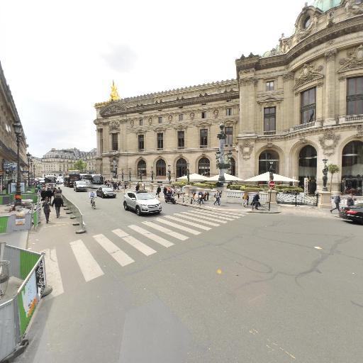 Regus - Location de bureaux équipés - Paris