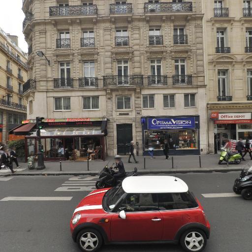 Side France - Conseil, services et maintenance informatique - Paris