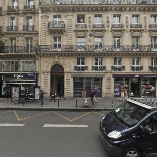 Hd Web France SARL - Éditeur de logiciels et société de services informatique - Paris