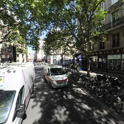 Dehillerin - Fabrication d'articles de cuisine - Paris