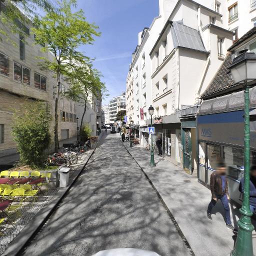 Alsid - Conseil, services et maintenance informatique - Paris