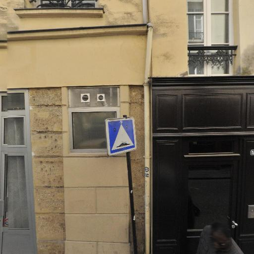 Sofradom - Domiciliation commerciale et industrielle - Paris