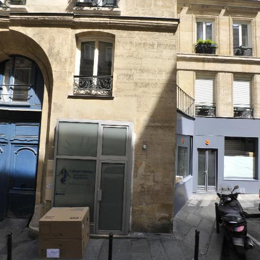 Revevol - Création de sites internet et hébergement - Paris